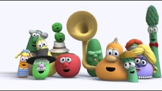 New VeggieTales 2014 Intro Instrumental HQ