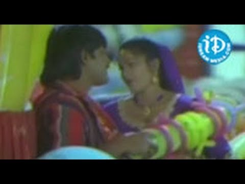 Pandaga Movie Songs - Kondameeda Song - ANR - Srikanth - Raasi