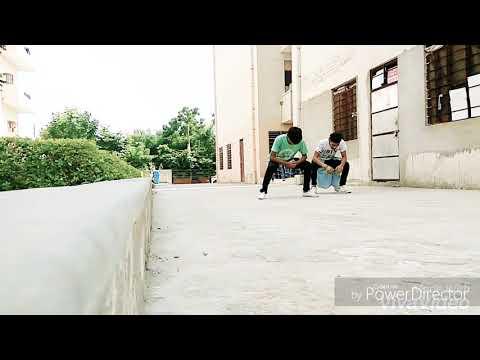 Hip hop choreography // By Vaib&Shubh // mix song // ( Akshay kumar) //.. Boss