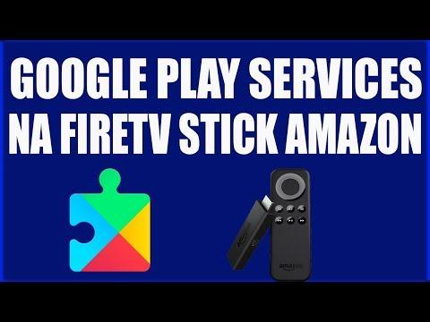Amazon app store auf fire tv stick