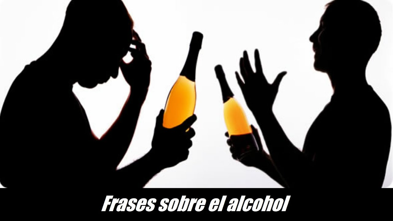 El alcoholismo como librarse independientemente