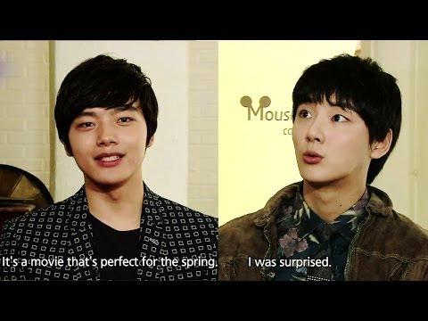 Entertainment Weekly | 연예가중계 - 4MINUTE, Yeo Jingoo, Yoon Siyoon, YG (2014.04.11)