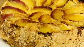 Очень Вкусный Пирог с Яблоками! ШАРЛОТКА!
