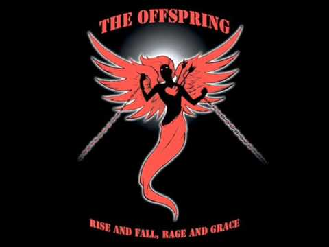 The Offspring  Hammerhead Vocal Track