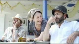 'Νήσος 2' (Nisos 2), Συμπαραγωγή Nova! [cast interview]