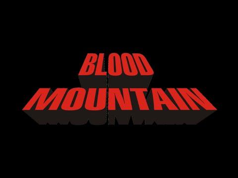 Blood mountain montagna di sangue di andrea castello for Cabine vicino montagna di sangue