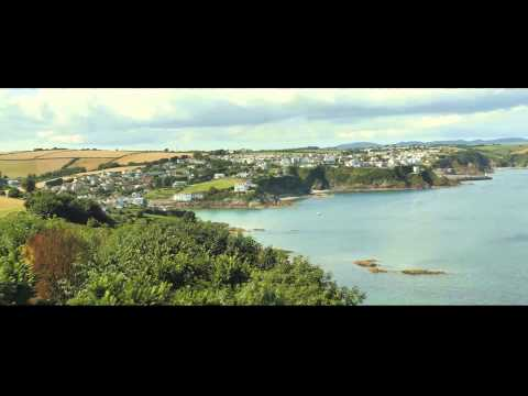 The South West Coast presented by the National Trust