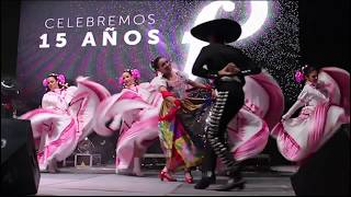 COBACH EN EL FESTIVAL DEL PITIC 2017