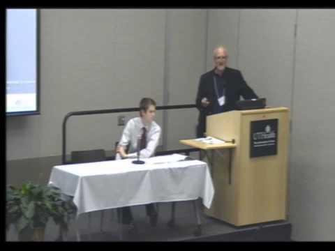 Saturday, March 23 2013 Pediatrics AIDS Corp (Gordon E Schutze, PhD)