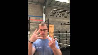 Training your breath for the WOD