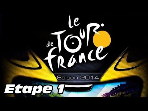 Tour de France 2014 Etape 1 : Leeds - Harrogate