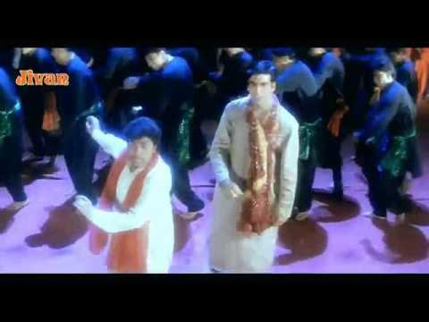 Mera Yaar Dildaar   Jaanwar 1999   YouTube