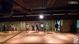 위너 (WINNER) - SOSO 커버댄스/구리디엠댄스