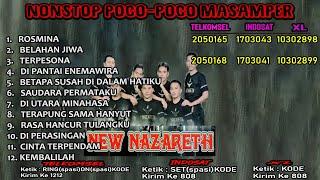 TERPESONA ((ORIGINAL)) POCO POCO MASAMPER - NEW NAZARETH (Official Music Video)