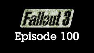 Fallout 3 Episode 100 - Completing Point Lookout.