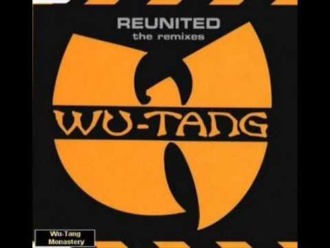 Wu Tang Clan - Reunited The Remixes (Mix by Hithunter)