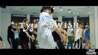 corey scherer dance