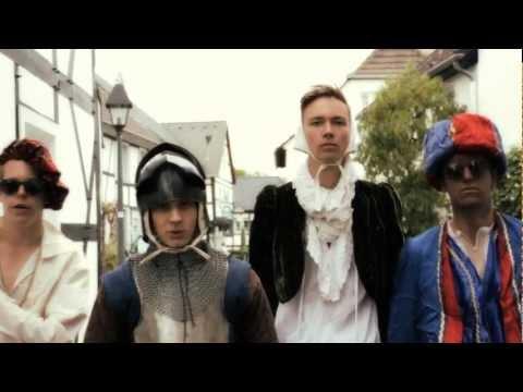 Tales of da Shakespeare Crew - Sonnet 138 / Old Skool Rap
