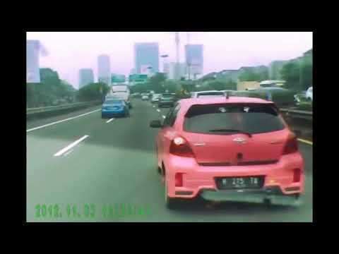 Bad Driving Indonesian Compilation #6 Dash Cam Owners Indonesia