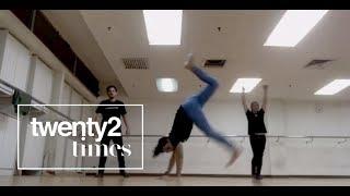V02-[TwentyVlog] Dance Practice