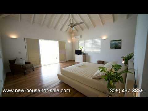 ANTIGUA LUXURY HOUSE FOR RENT