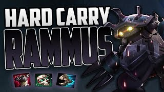 BLUE BUFF IS MINE!   CARRY 4V5 OR DO WE FF???   PLACEMENTS - Trick2G