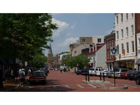Annapolis, MD Photo Tour