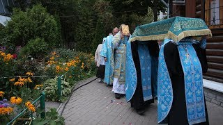 С Праздником Успения Пресвятой Богородицы - Светлана Потера