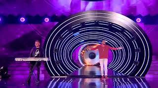 Mohombi Feat Arash SE FUE Live Show Kielce Poland Festiwal Muzyki Tanecznej LIVE 2018 September 8