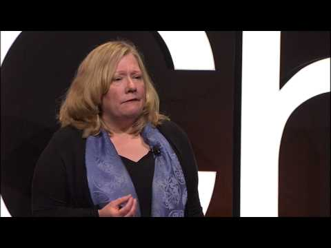 Religious Belief and Positive Disruption: Cathleen Kaveny at TEDxChange