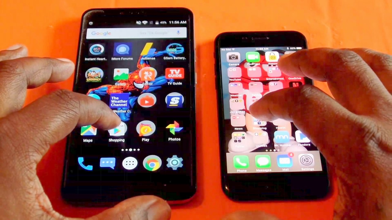 zte zmax pro vs iphone 6 plus Easy EMIs for