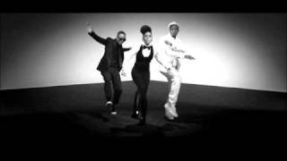 Janelle Monae (Feat. B.o.B, Lupe Fiasco) - Tightrope (Wondermix) (MP3)