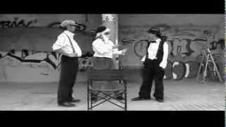 Chaplin - Tramoyista de Cine (Grupo Scout Pinar)