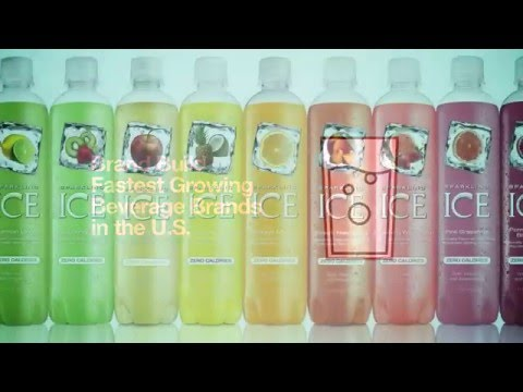 5W Public Relations Case Study: SPARKLING Ice