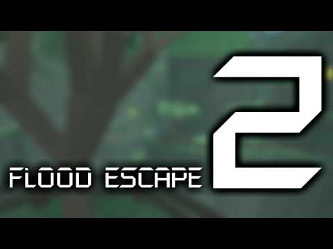 Flood Escape 2 OST - Oriental Grove