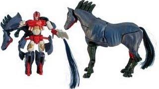 Mach Kick - Transformers Beast Wars Neo
