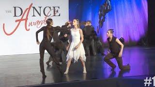 Ghost- Canadian Dance Company