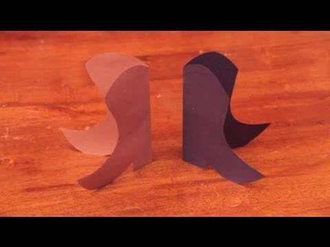 how to make paper boat 3d