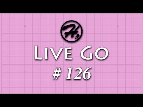 Exchange Timing - Haylee's Live Go 126