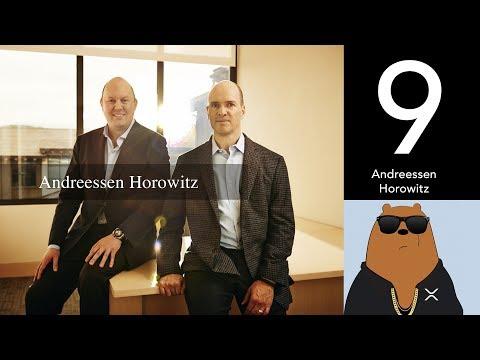 Andreessen Horowitz, Google Ventures and Kati Haun - (XRP World Powered by Ripple - Part 9)