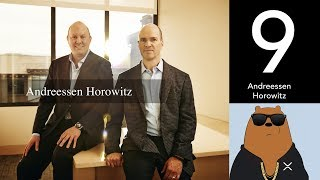 Andreessen Horowitz, Google Ventures and Kati Haun - (XRP World Powered by Ripple - Part 9)