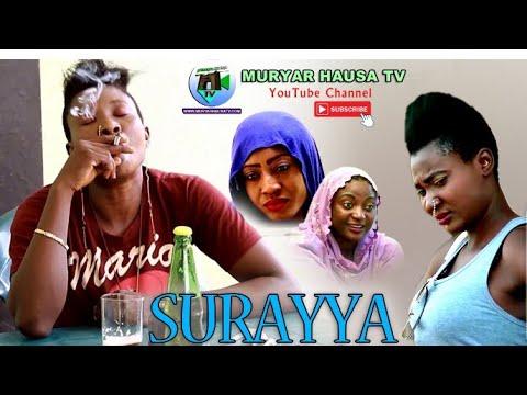Download SURAYYA EPISODE 2 Saban shiri Latest Hausa Film Series 2020 - English Subtitle