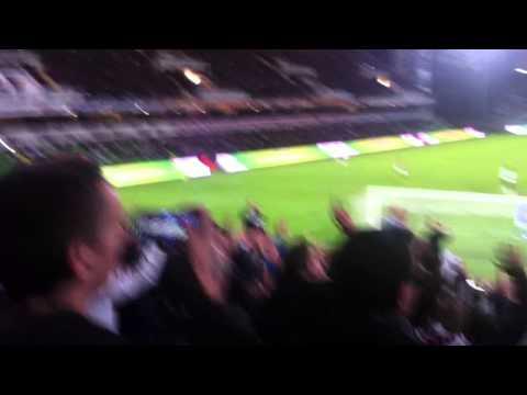 Chant Supporter Fc Metz 2013/2014