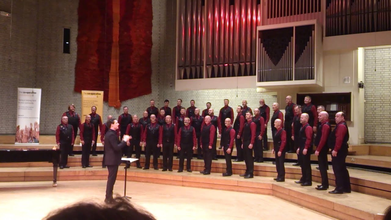 Brighton gay mens choir last choir