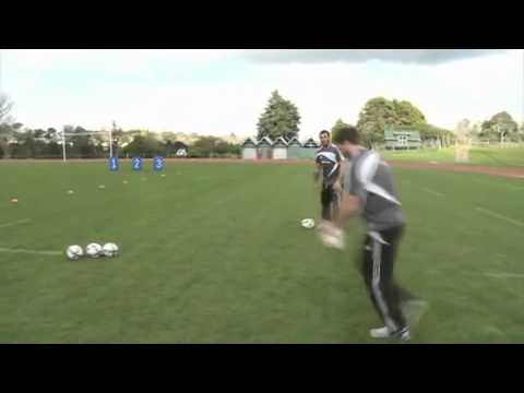 Rugby fantasy skills 2010 (Extended)
