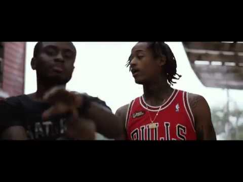 Lil Flee - Get Yo Mind Right (Official Music Video)