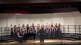 Spring Concert, 2019 - Part 2 (Chorus)
