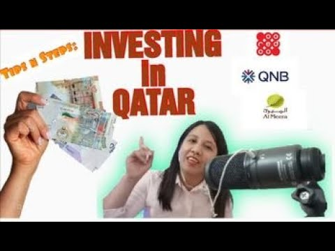 HOW TO BE A COMPANY SHAREHOLDER IN QATAR :Tips and steps