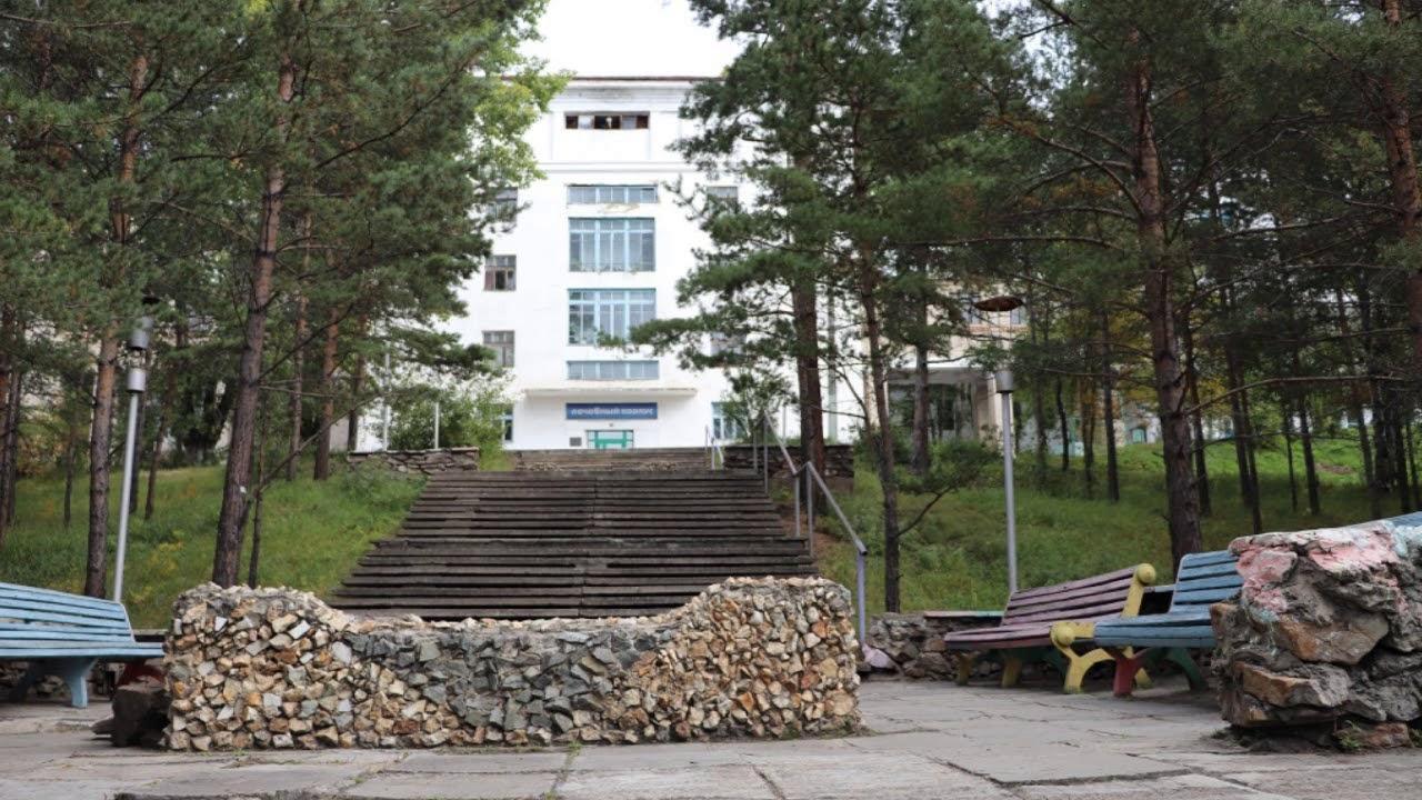 факту много забайкальский край курорт дарасун фото терьеры