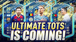 ULTIMATE TEAM OF THE SEASON IS COMING!! HOW TO PREPARE?! FIFA 20 Ultimate Team